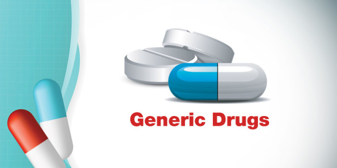 Generics range from low, average to high quality, depending on the producing country, production process and the appropriate certification.